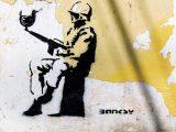 Descobrindo Banksy – Parte 4 Artes & contextos Mexico 2001 2 copy