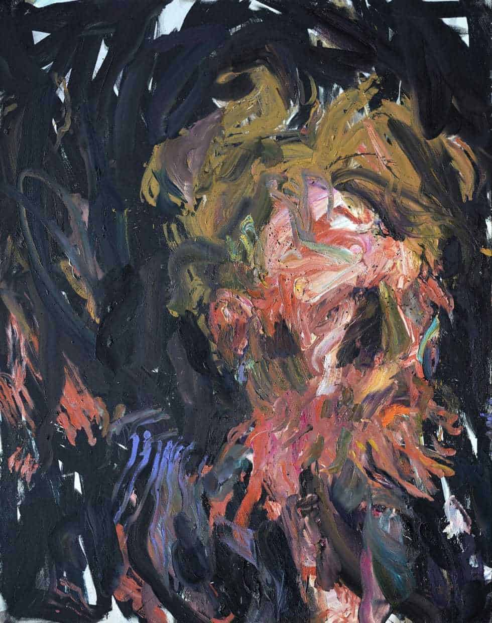 Gaël Davrinche O homem das mil caras Artes & contextos gael davrinche 11 980x1242 1