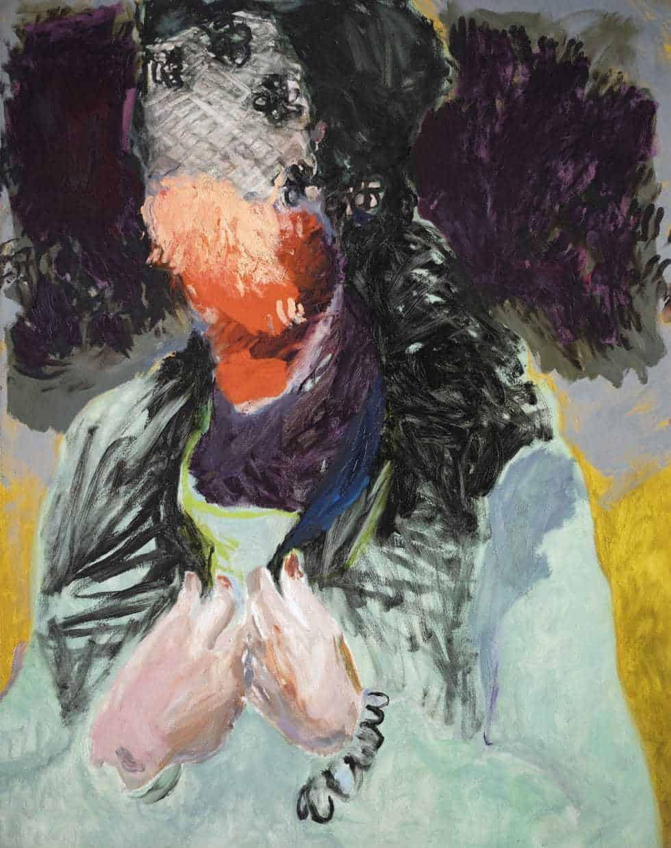 Gaël Davrinche O homem das mil caras Artes & contextos gael davrinche 12 980x1238 1