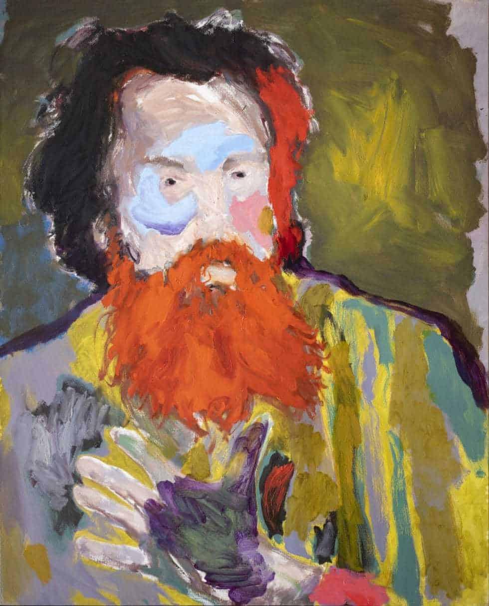 Gaël Davrinche O homem das mil caras Artes & contextos gael davrinche 5 980x1213 1