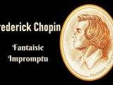 A Dificuldade de Fantaisie Impromptu | (Op.66) de Frederick Chopin Artes & contextos Fantaisie Impromptu Difficulty