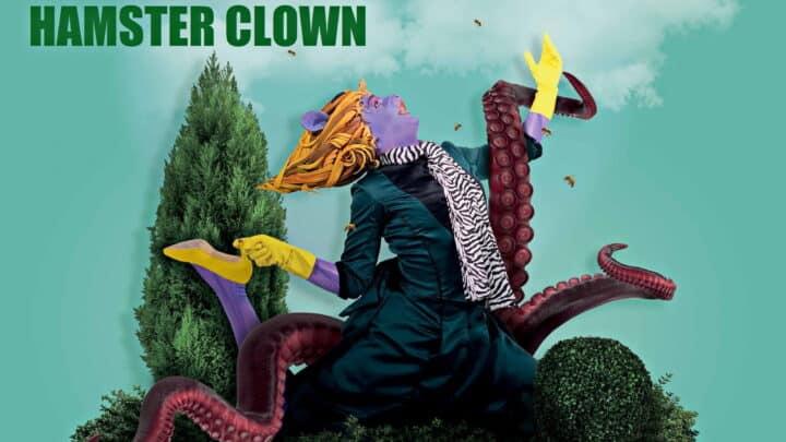 Hamster Clown