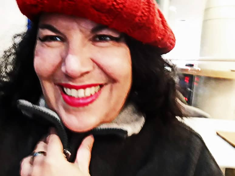 Uma Conversa com Luísa Fresta Artes & contextos Luisa Fresta 1