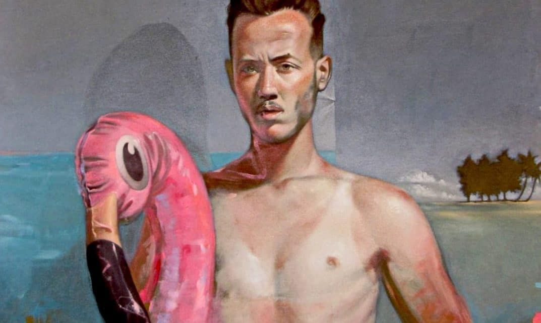Abel Techer - Uma Desordem de Género Artes & contextos abel techer 01 980x1312 1