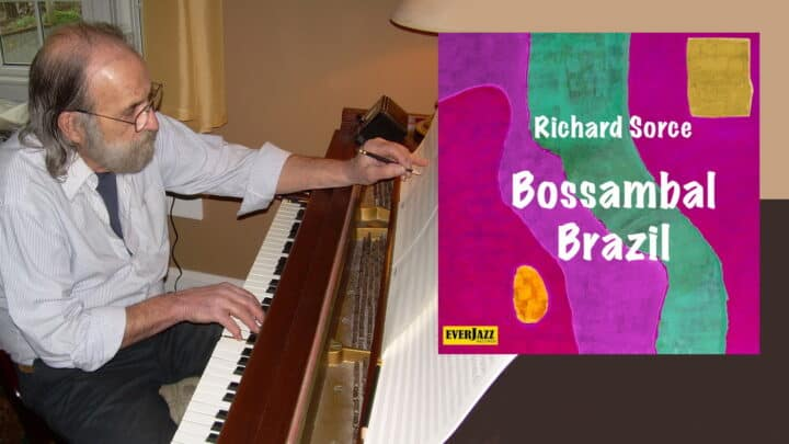 Richard Sorce Artes & contextos