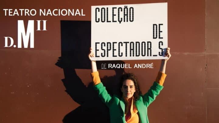 Coleção de Espectadores: O teatro somos nós Artes & contextos Colecao de Espectador s FI