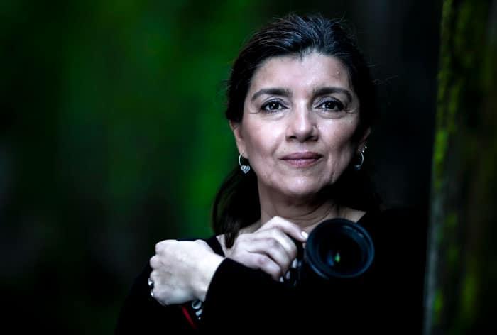 Isabel Nolasco, a mulher por detrás da lente fotográfica Artes & contextos isabel nolasco profile