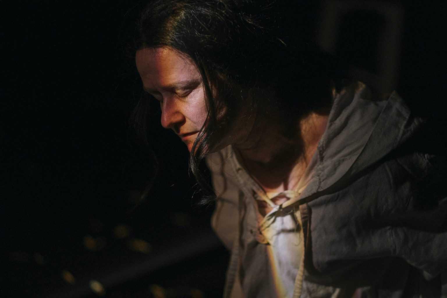 Maria Henrique em Luiza de Jesus a Assassinna da Roda ©Filipe Ferreira